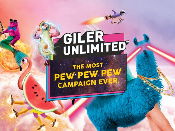 Giler Unlimited